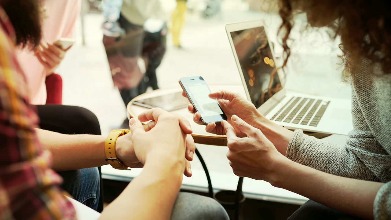 Ludia a mobilne zariadenia