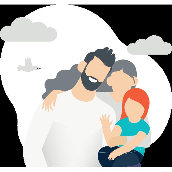Kategória Rodičia a deti