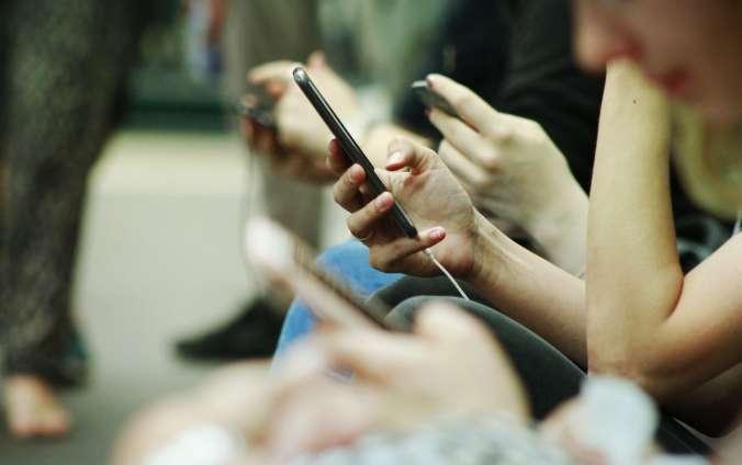 Mobilný malvér nahladový obrázok