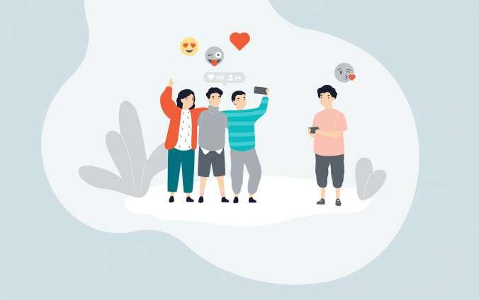 Sociálne siete a deti