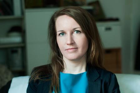 Jarmila Tomkova profil