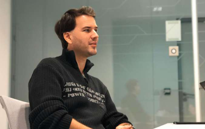 Tomas Lezovic rozhovor hackovanie