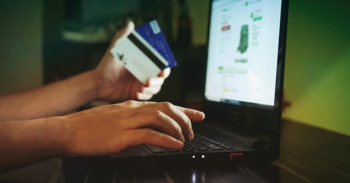 Podvody pri online nakupovani nahladovy obrazok