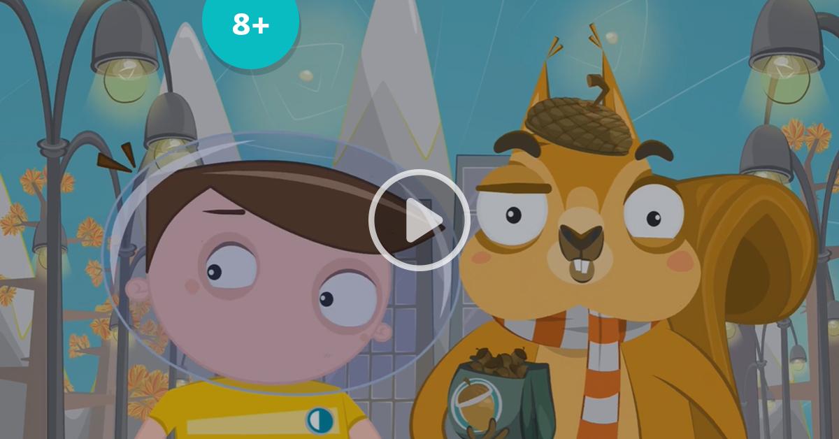 Animália - webová kamera