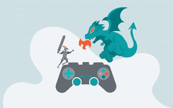 Hrozby v online hrách