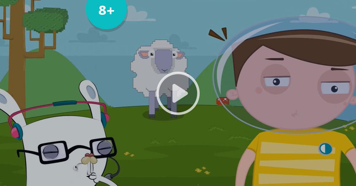 Animália online hry