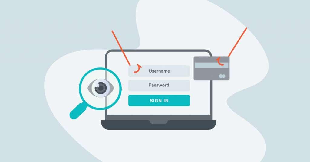 ochrana pred krádeožv identity