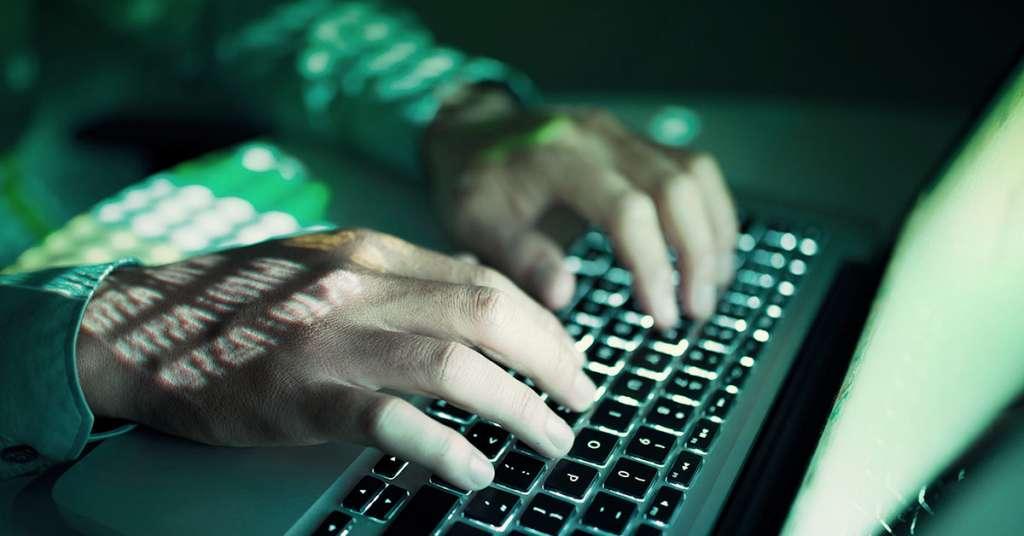 Krádež identity a darkweb