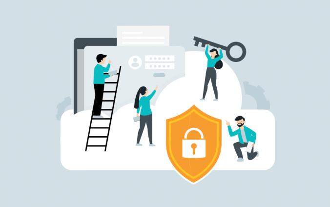 Mesia kybernetickej bezpečnosti ESET